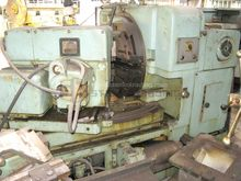 Gear planing machine model 5A25