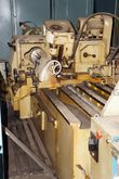 Used Thread Milling