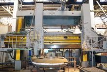 Kolomna Heavy Duty Machine Tool