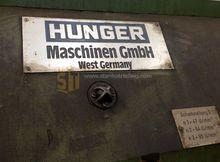 HUNGER MASCHINEN GMBH HFH 360-8
