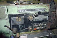 Used TOS, TOS SUS80