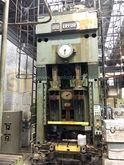 Stamping press PKZZ IV 315/2500