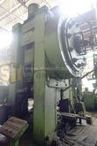 Hot forging press KA864