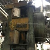 Used Hot forging pre