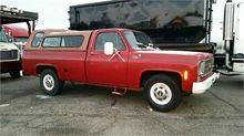 1978 CHEVROLET 3500