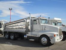 Used 1987 KENWORTH T