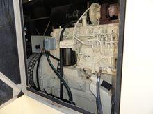 Used 150 kW Kohler D