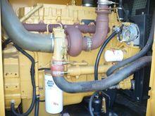 200 kW Olympian Diesel Generato