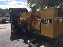 1000 kW Caterpillar 3508 Diesel
