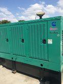 100 kW Cummins / Onan Diesel Ge