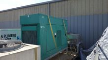 125 kW Cummins Natural Gas / LP