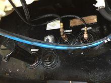 60 kW Kohler John Deere Diesel