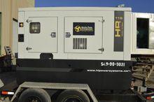 92 kW HiPower / John Deere Port