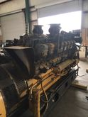 2000 kW Caterpillar 3516C Tier