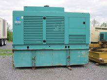 300 kW Cummins Diesel Generator