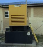 Used 200 kW D200 Cat