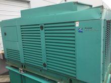 300 kW Cummins Onan Diesel Gene