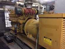 2 Units Available – 1100 kW Cat