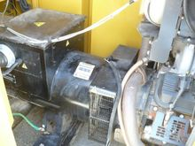 Used 150 kW Caterpil