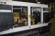 60 kW Caterpillar XQ60 Generato