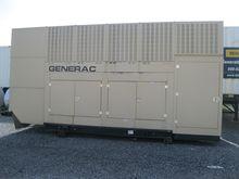 1000 kW Generac Diesel Generato