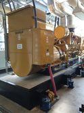 2000 kW CAT 3516B Diesel Genera