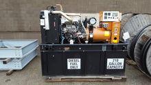 Used 50 kW Generac D
