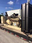 1000 kW Kohler / MTU Diesel Gen
