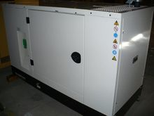 25 kW Caterpillar Natural Gas G