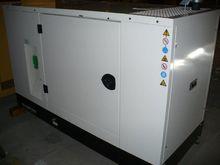 25 kW Caterpillar Natural Gas G