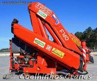 Used 1998 Fassi F 16