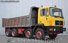 Used 1992 Man 35.322
