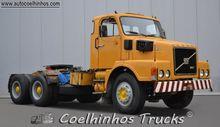 Used 1981 Volvo N12