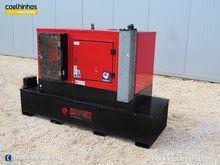 Europower 8 kVA (gerador)