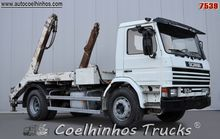 Used 1995 Scania 93M
