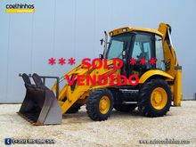 Used 2004 JCB 3CX in