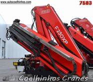Used 2003 Fassi F230