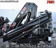 Used 2003 Hiab 166 X