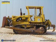 1982 Caterpillar D6D