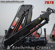Used 1990 Hiab 140-2
