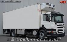 Used 2007 Scania P 2