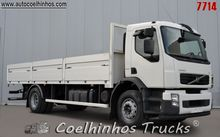 Used 2008 Volvo FE 2