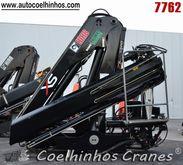Used 2004 Hiab 122 X