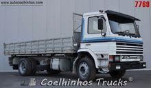 Used 1991 Scania 93M
