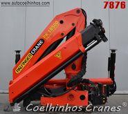 2007 Palfinger PK18500 Performa