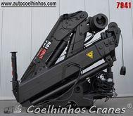 1990 Hiab 190-AW