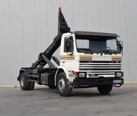 Used 1988 Scania 92H