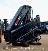 Used 1990 Hiab 190 A