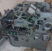 1980 MBO (64X90) FOLDING 4 BUCK