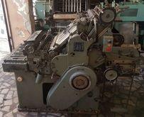 1960 FRONTEKS (35X50) KAZANLI (